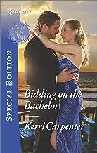 Bidding on the Bachelor (Saved by the Blog Book 2580)