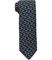 Vineyard Vines - Printed Tie - Holiday Lights