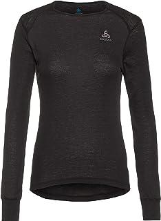 Odlo Bl Crew Neck L/S Active Wa Trikot dames Dames shirt.