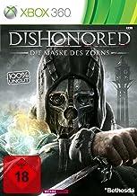 Dishonored: Die Maske des Zorns (100% Uncut) [Importación alemana]