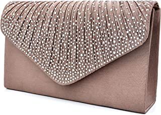 Best rose gold shoes and clutch bag Reviews
