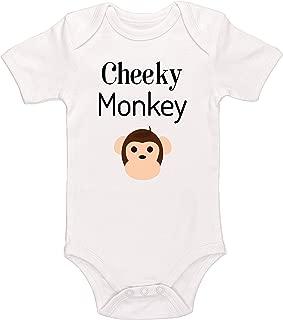 Best cheeky monkey onesie Reviews