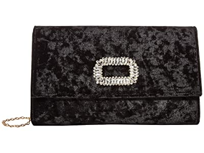 Jessica McClintock Nora (Black) Handbags