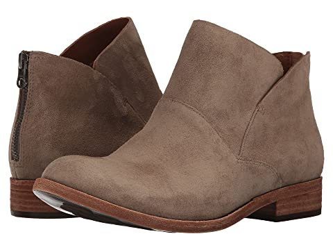 KORKEASE Ryder, Taupe Suede