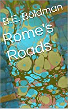 Rome's Roads (English Edition)
