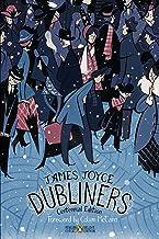 Dubliners: Centennial Edition (Penguin Classics Deluxe Edition)