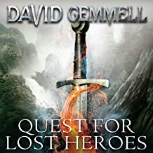Best a quest of heroes audiobook Reviews