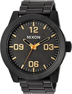 Nixon Unisex The Corporal SS X Sport Lux Collection