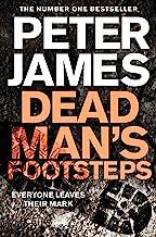 Dead Man's Footsteps (Roy Grace Book 4)