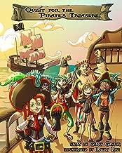 Quest لهاتف من القراصنة وستحقق