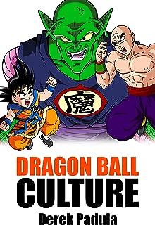 Dragon Ball Culture Volume 5: Demons