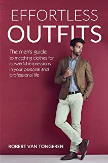 effortless men's style