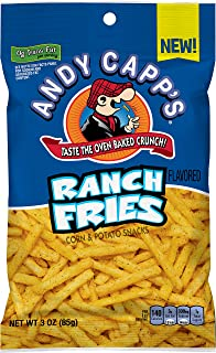 Best andy capp chips Reviews