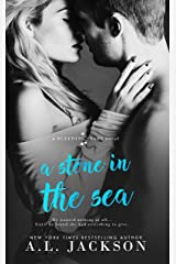A Stone in the Sea (Bleeding Stars Book 1) Kindle Edition