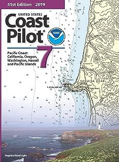 United States Coast Pilot 7: Pacific Coast - California, Oregon, Washington, Hawaii and Pacific Islands, 46th Edition