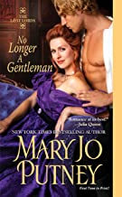 Best no longer a gentleman mary jo putney Reviews