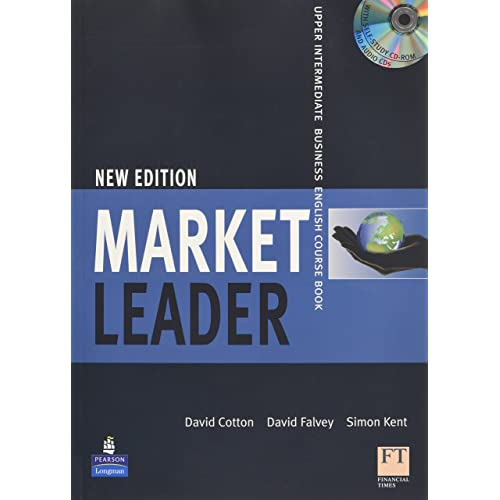 Market Leader Upper Intermediate Student Book