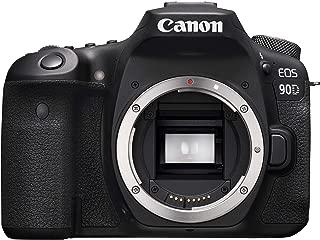 Canon デジタル一眼レフカメラ EOS 90D(W)