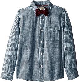 Dominic Shirt (Toddler/Little Kids/Big Kids)