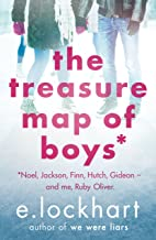 Ruby Oliver 3: The Treasure Map of Boys (English Edition)