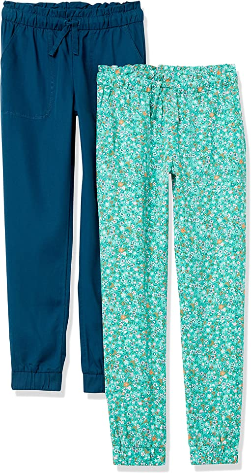 Mädchen Pants Soft Play Pants
