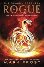 [Hardcover] [Mark Frost] Rogue: The Paladin Prophecy Book 3