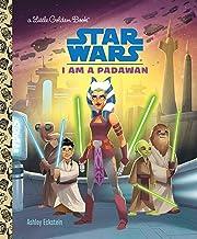 I Am a Padawan (Star Wars) (Little Golden Book)