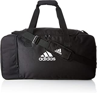 adidas Unisex-Adult Duffel Bag, Black - DQ1071