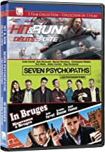 Hit And Run / Seven Psychopaths / In Bruges