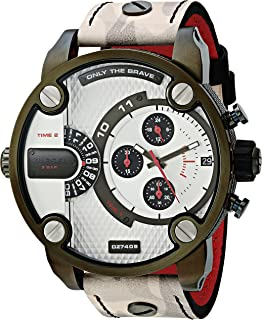 Diesel Men's Little Daddy Watch