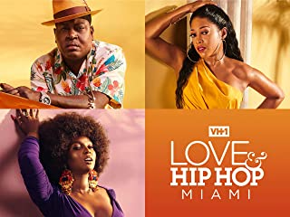 Love & Hip Hop Miami Season 2