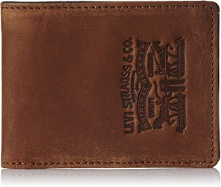 45a0074c3bc845 Levi's Men's Wallets: Buy Levi's Men's Wallets online at best prices ...