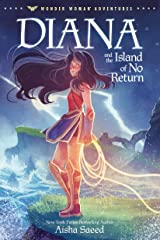 Diana and the Island of No Return Paperback