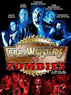 Best pro wrestlers vs zombies Reviews