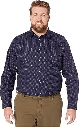 Raeburn Diamond Dot Shirt