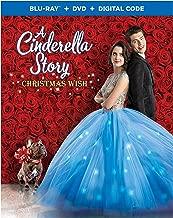 A Cinderella Story: Christmas Wish (Blu-ray)