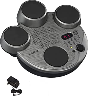 Yamaha YDD40 Portable Digital Electronic Drums with Power Supply