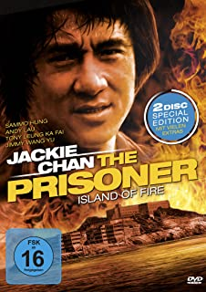 Jackie Chan - The Prisoner - Special Edition  (+Bonus-DVD)