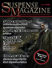 Suspense Magazine, July 2010