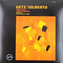 Getz/Gilberto (180G)