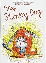 stinky dog book