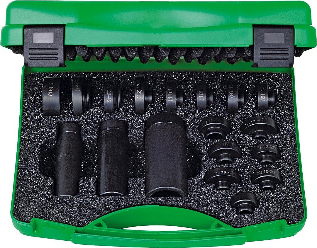 感謝好ましいの間でKUKKO(クッコ) 71-K ベアリング挿入工具セット ミニ