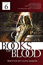 The Books of Blood - Volume 6