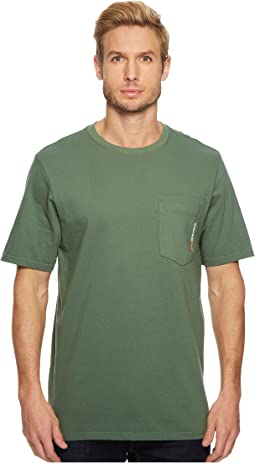 Base Plate Blended Short-Sleeve T-Shirt