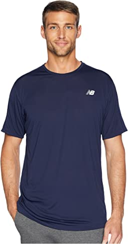 Accelerate Short Sleeve