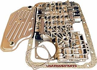 Rebuilt Ford 5r55e 4r44e 4r55e Valve Body Updated W/New Solenoids/Filter Kit 4x4/Reverse Servo Gasket 95up Ford/Mercury Suv's & Trucks