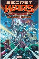 Secret Wars: Last Days of the Marvel Universe Kindle Edition