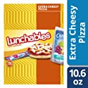 Oscar Mayer, Lunchables Lunch Combinations, Pizza Extra Cheesy, 10.6 oz
