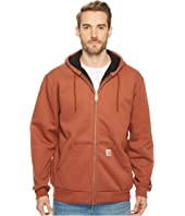 Carhartt - RD Rutland Thermal-Lined Hooded Zip-Front Sweatshirt