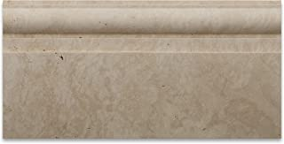 Best stone baseboard molding Reviews